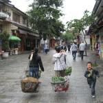Na ulicah Dalija