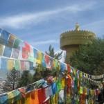 Shangri-la, 3600 m, Yunnan