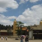 Pagode, Kunming