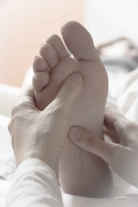 Refleksna masaža tečaj Taisa