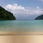 Otok Surin, narodni park