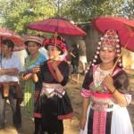 Hmong novoletni festival sredi decembra