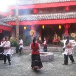 Tradicionalni plesi, Lijiang