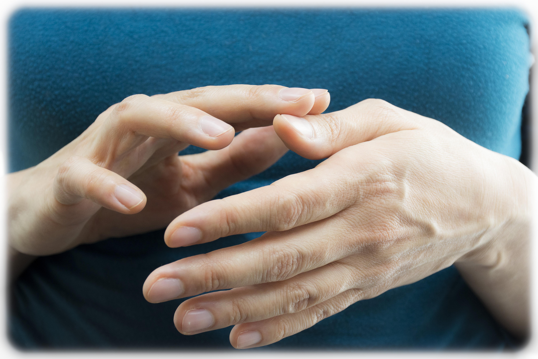 Tapkanje EFT sprostitev in preventiva Taisa