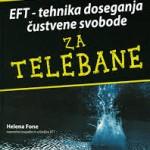 EFT – tehnika doseganja čustvene svobode za telebane