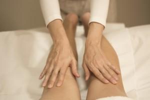 Legs massage hotel Lev Taisa