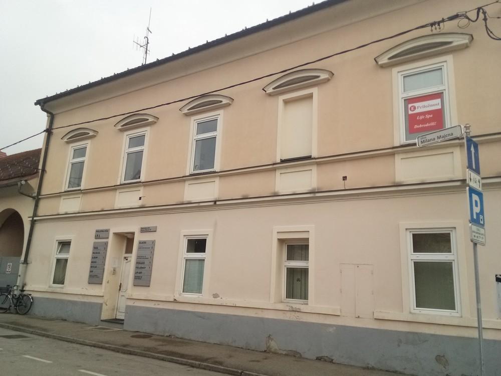Poslovna hiša I.T.I.