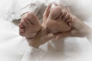 Masaža stopal Taisa