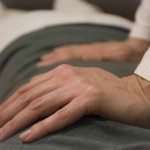 Body massage – with or without oil